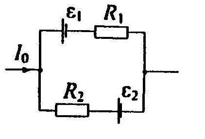 принципиальная схема прибора ц 435.