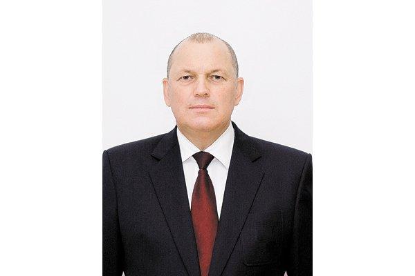 Борис хрусталев ректор бнту академик